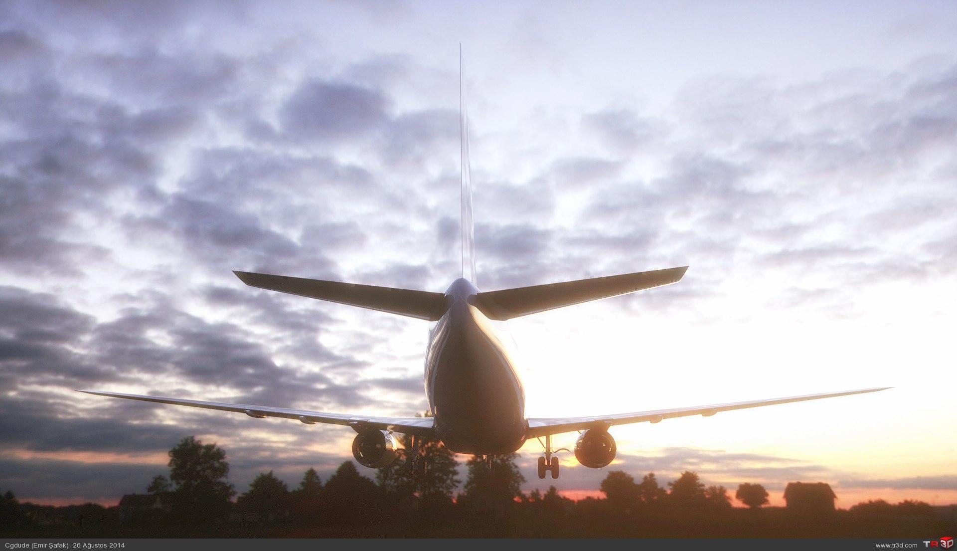 Boeing 737 6