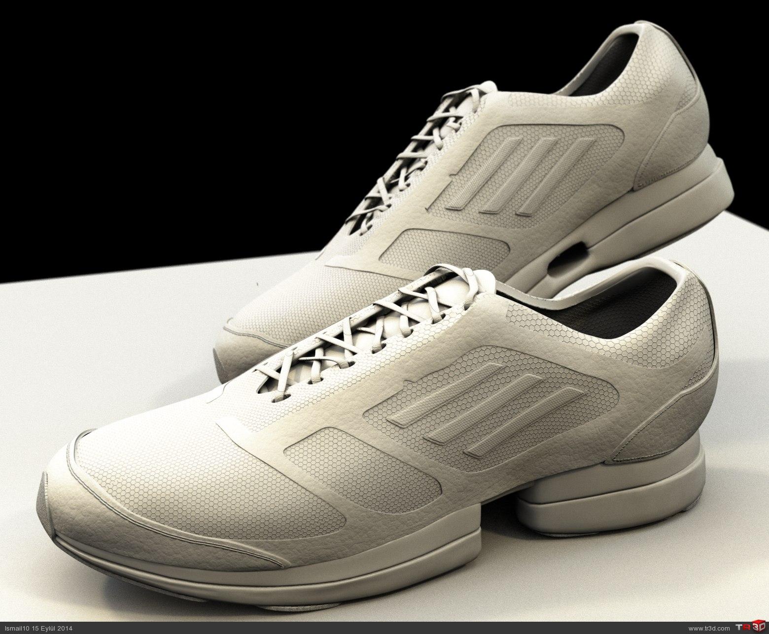 Adidas - adizero feather 1