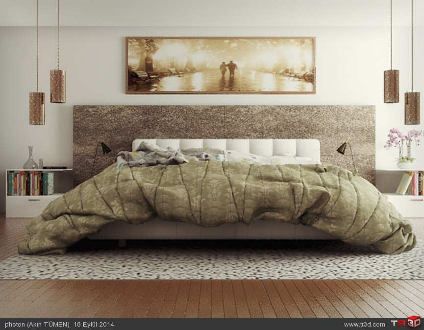 yatak&odası