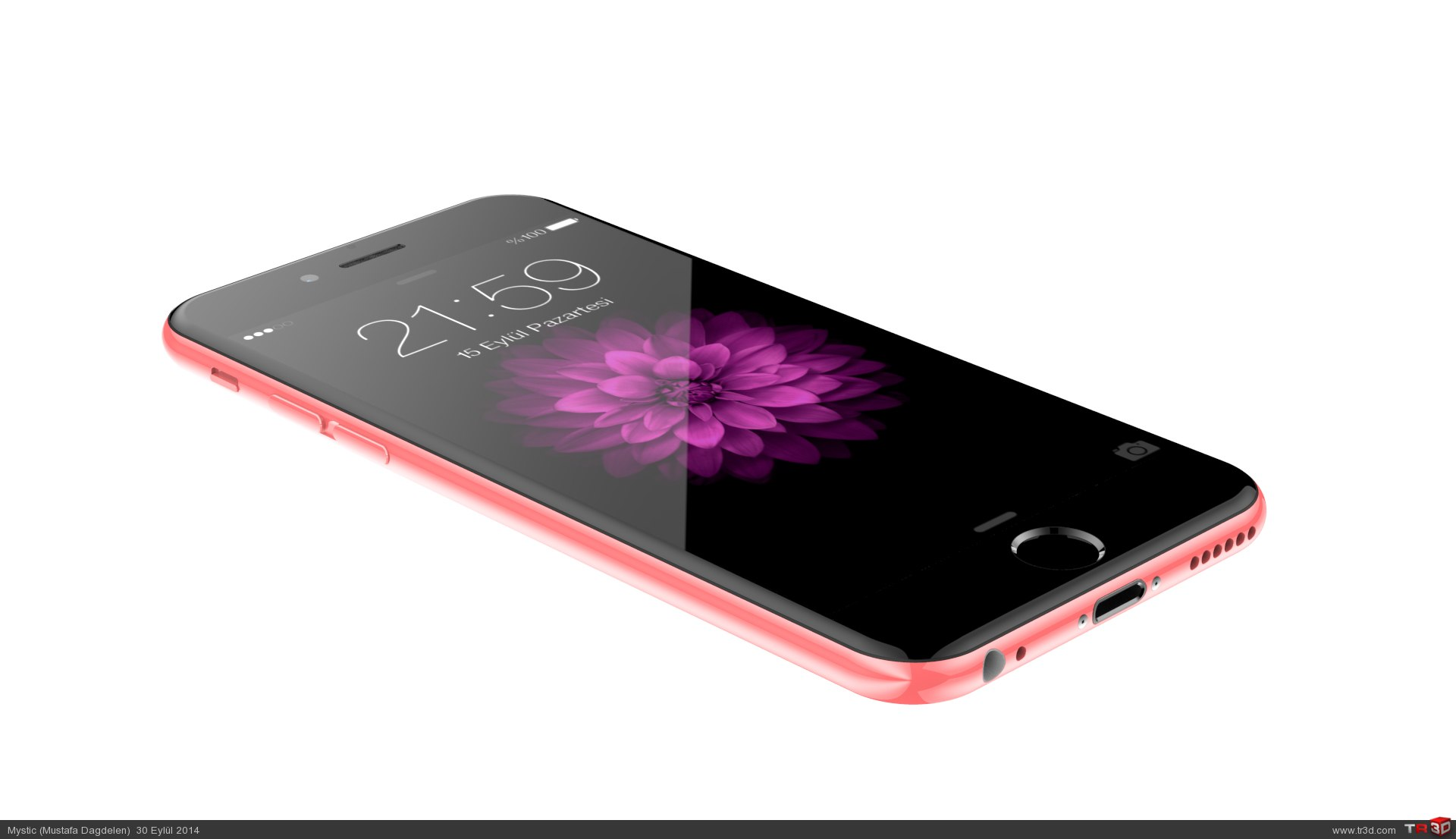 Apple iPhone 6C & iPhone 6C Plus and Lite Konsept 1