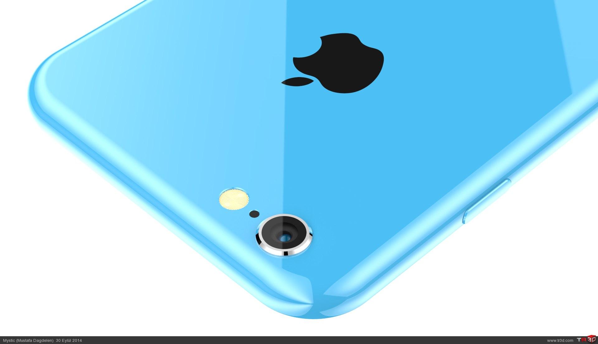 Apple iPhone 6C & iPhone 6C Plus and Lite Konsept 4