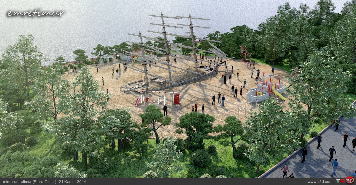 Karadeniz Kıyı Parkı