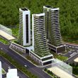 Green towers residance