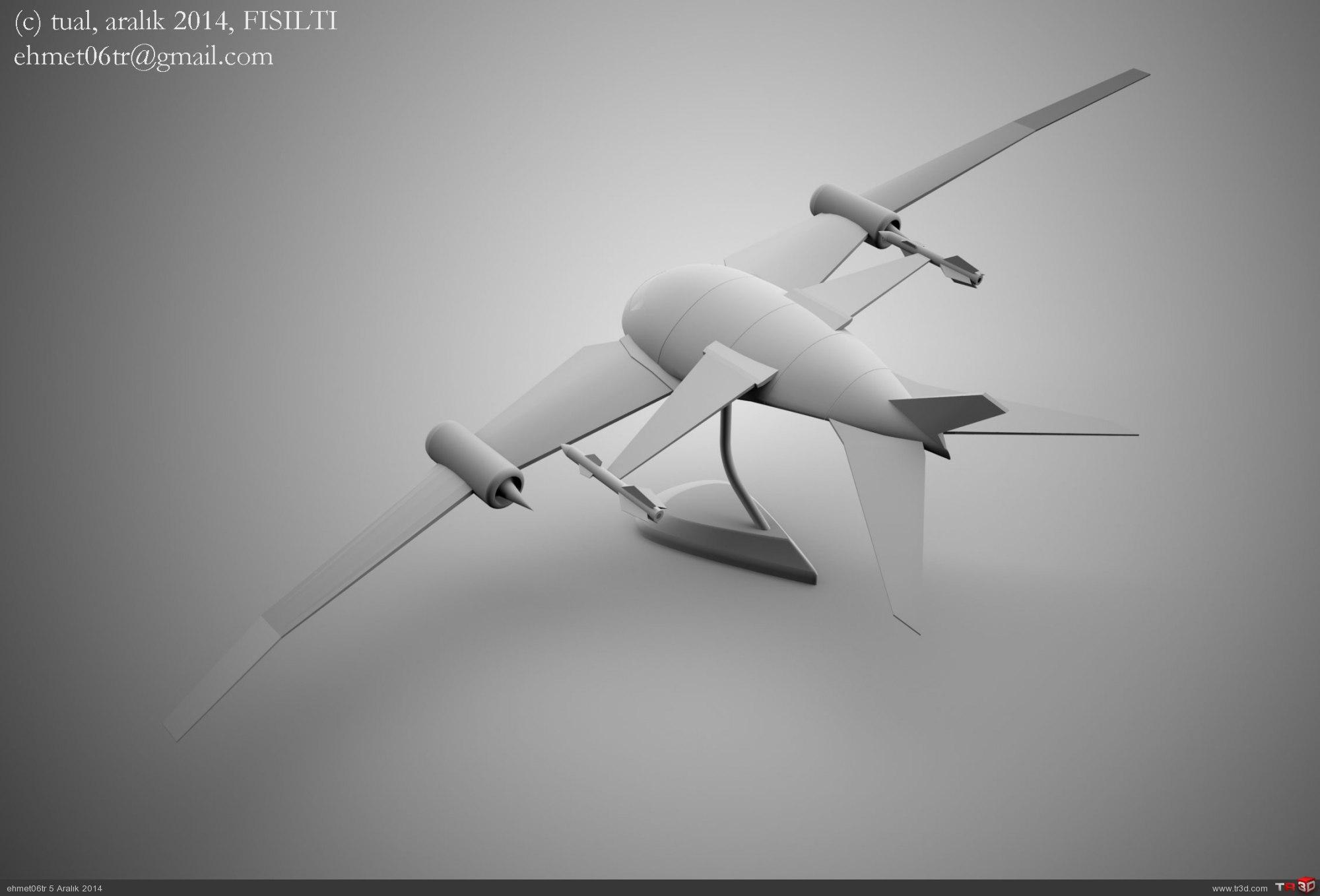 FISILTI 3D 3