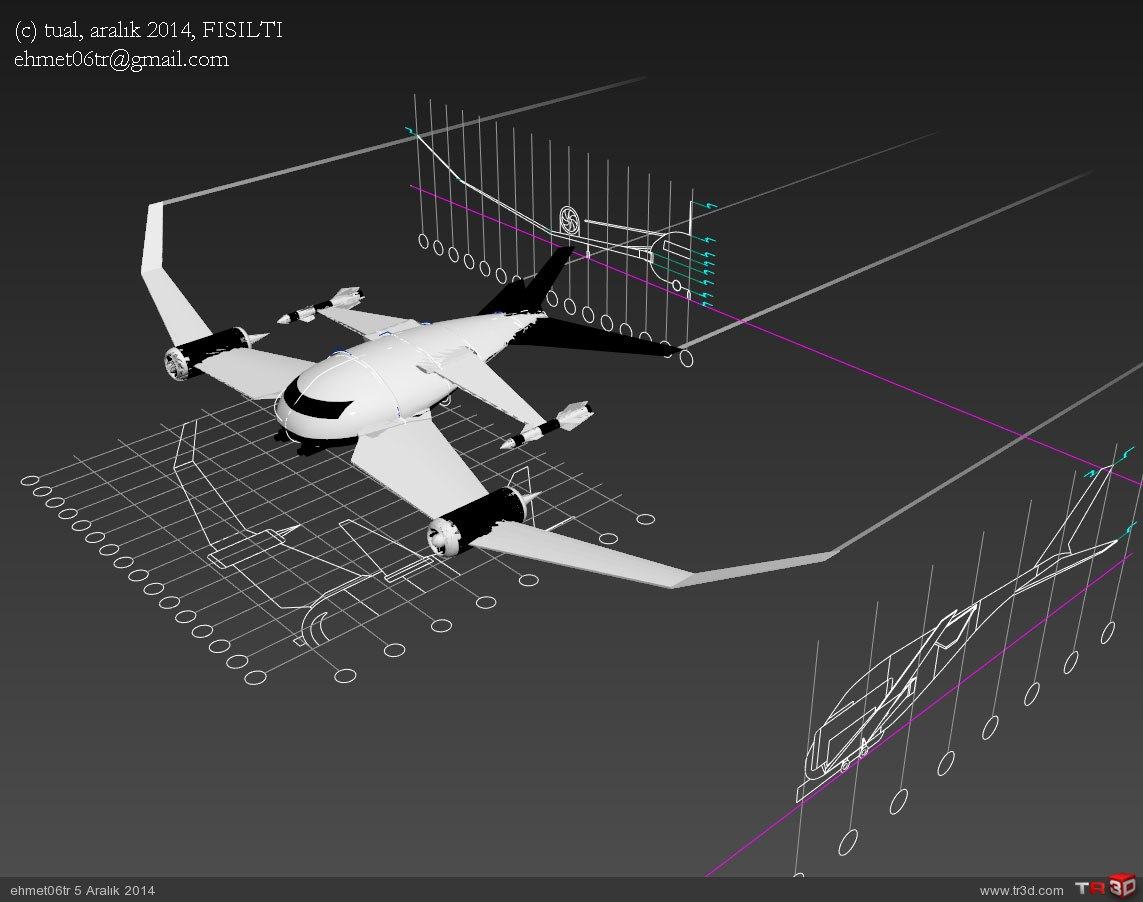 FISILTI 3D 6