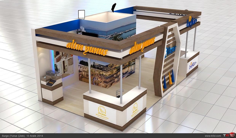 Travel Turkey  - Altın Yunus - Bintur Projesi 1