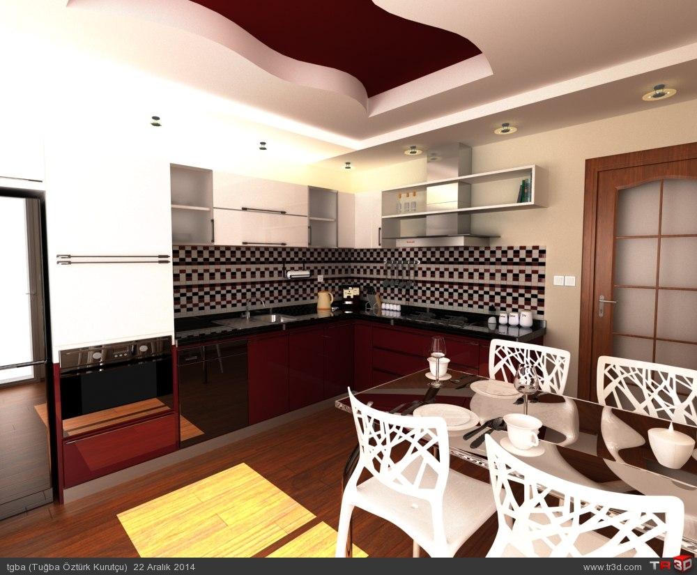 Evimin Mutfağı