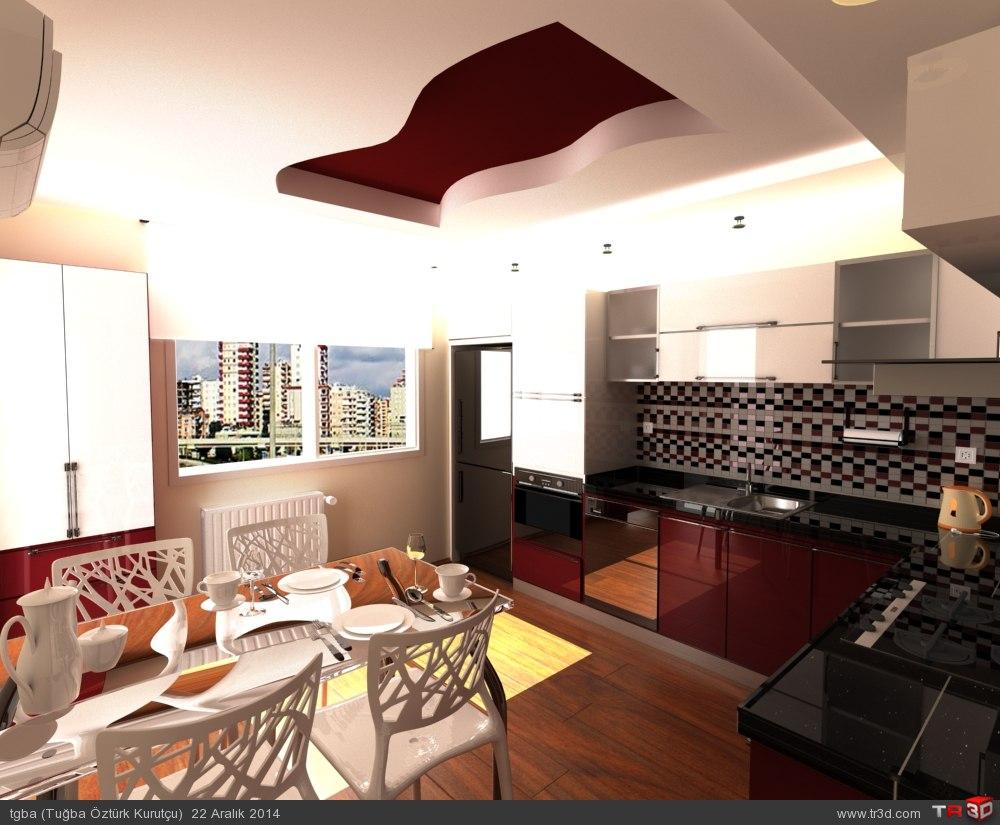 Evimin Mutfağı 1