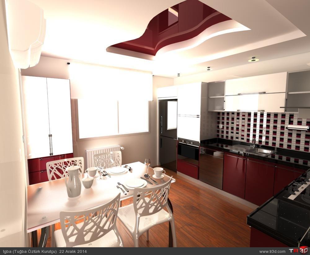 Evimin Mutfağı 3