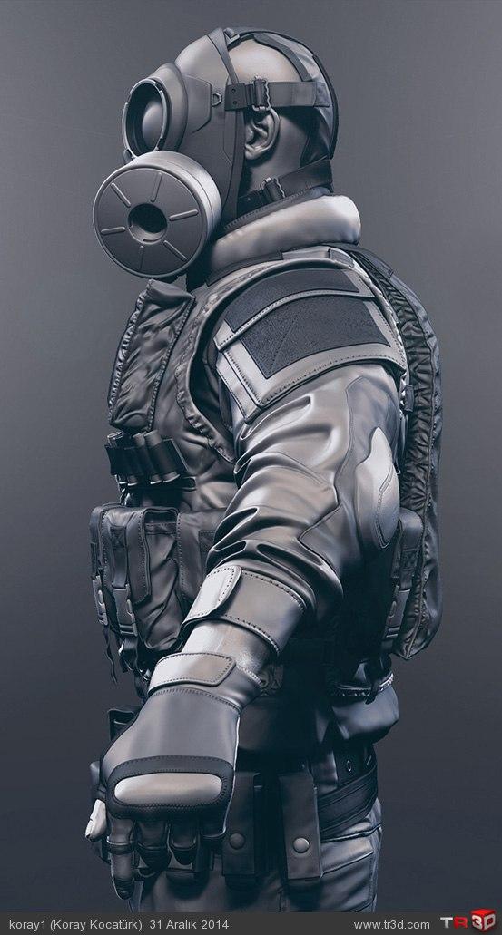 Paralel Universe Soldier 1 1