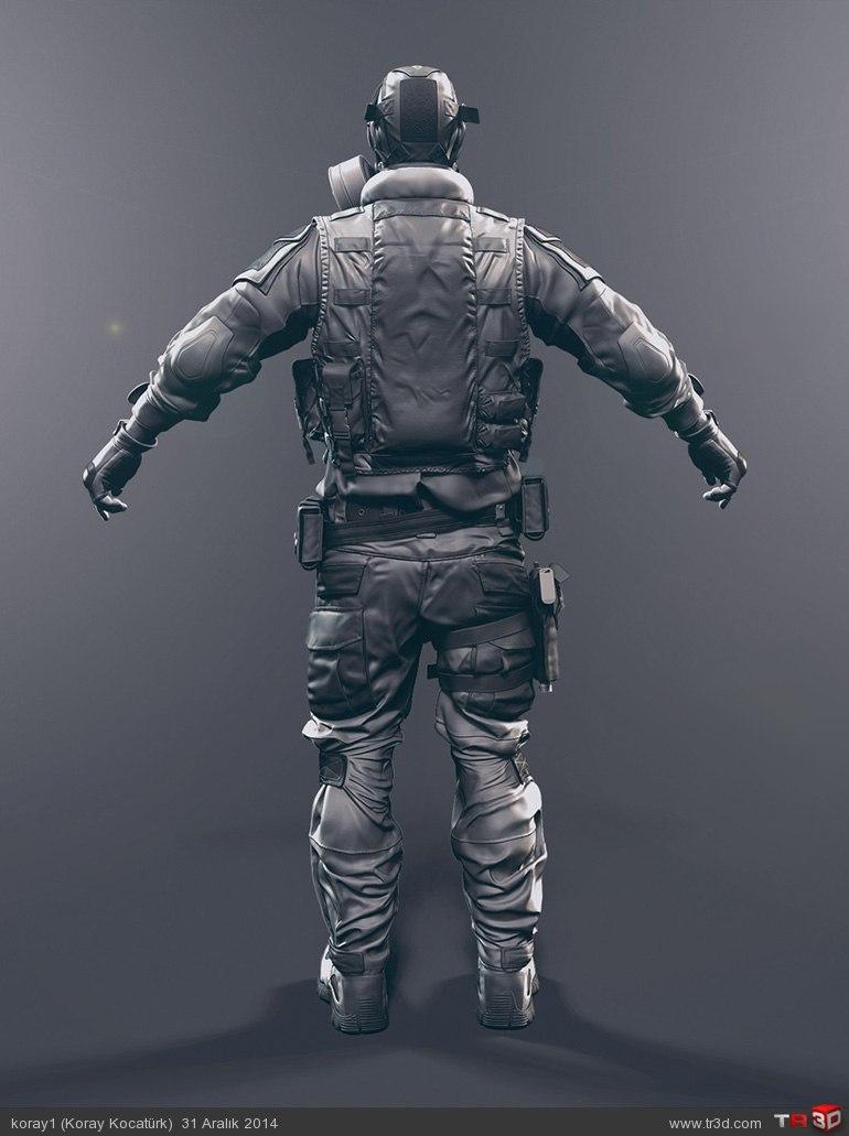 Paralel Universe Soldier 1 5