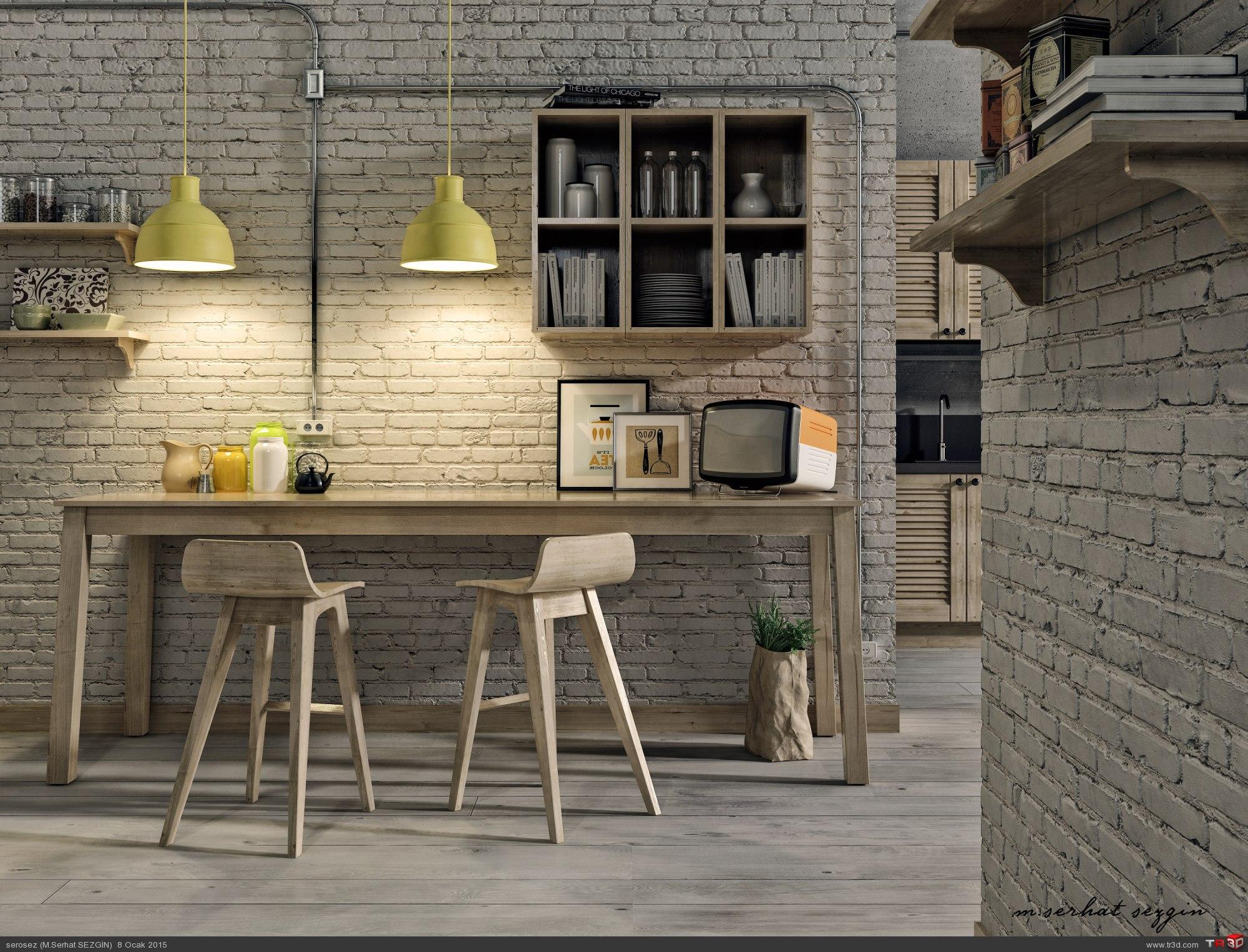 KitchenLINE 2