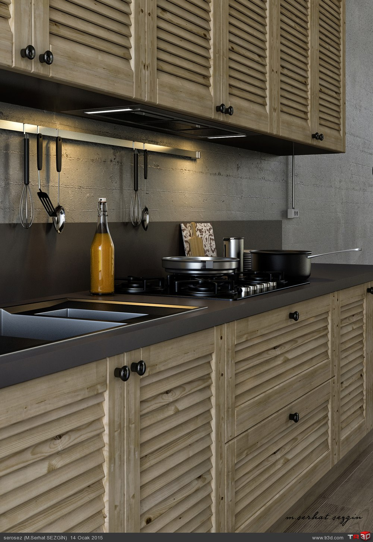 KitchenLINE -Devam