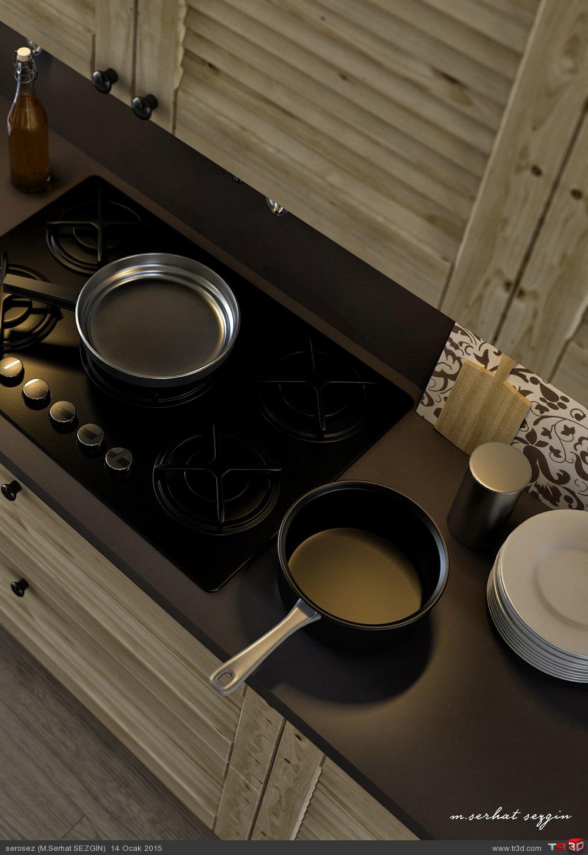 KitchenLINE -Devam 2