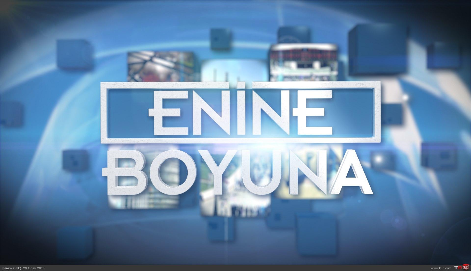 Enine Boyuna Trt1