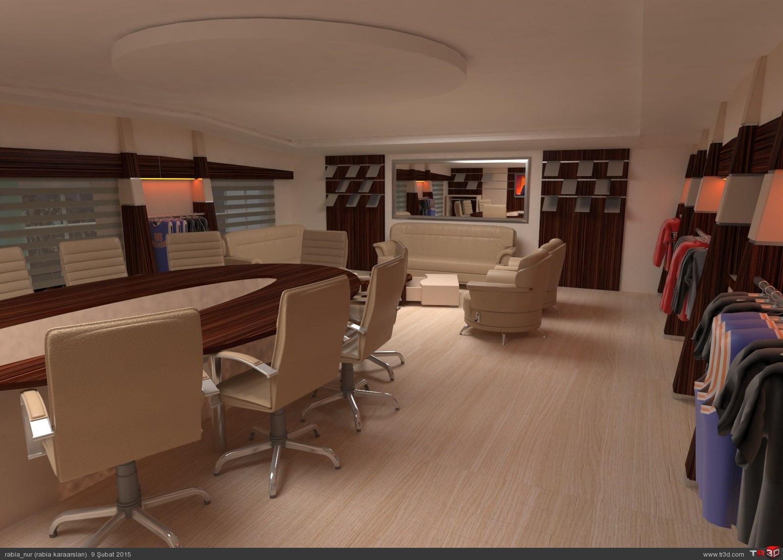 toplantı odasi 2