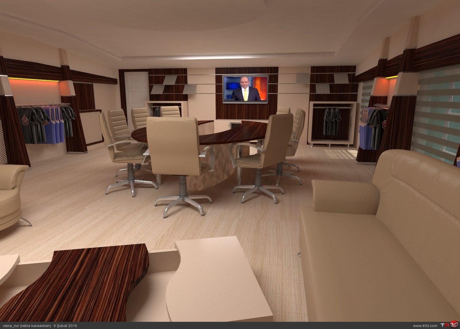 toplantı odasi 3