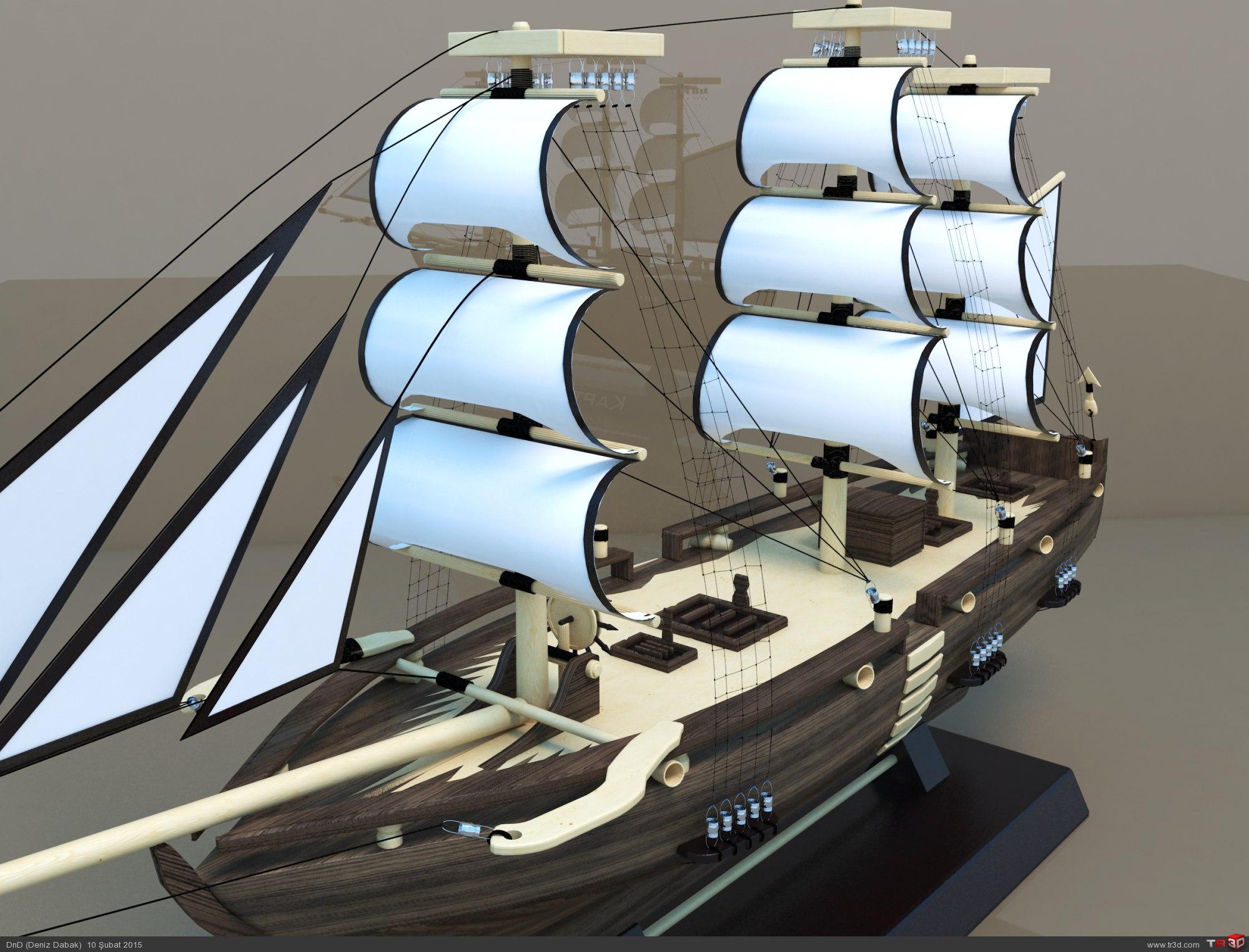 Kaptan_ı Deniz 2