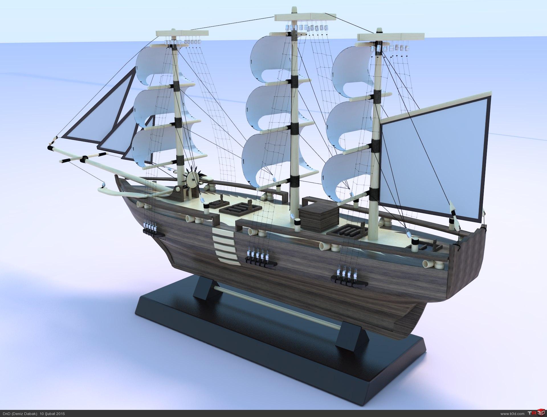 Kaptan_ı Deniz 3