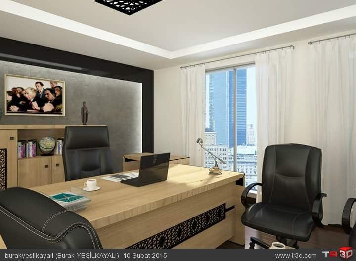 Ofis Çalışması 1