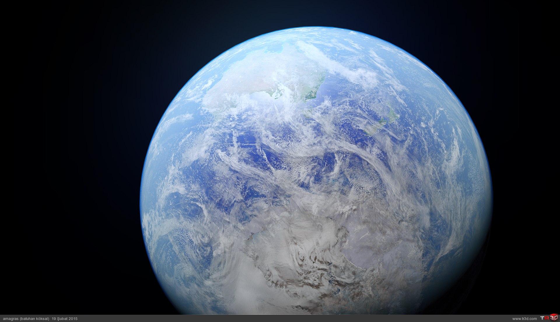 Gezegen koleksiyonu 1