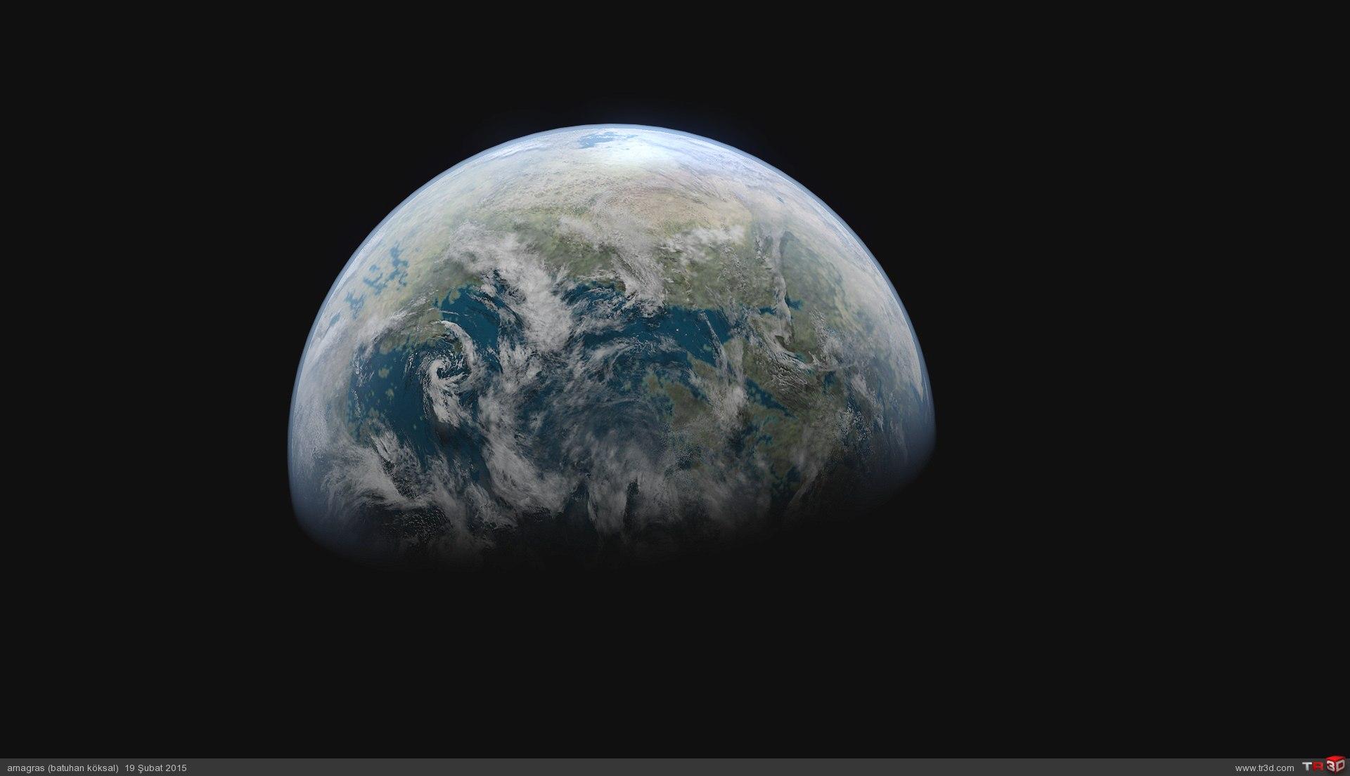 Gezegen koleksiyonu 4