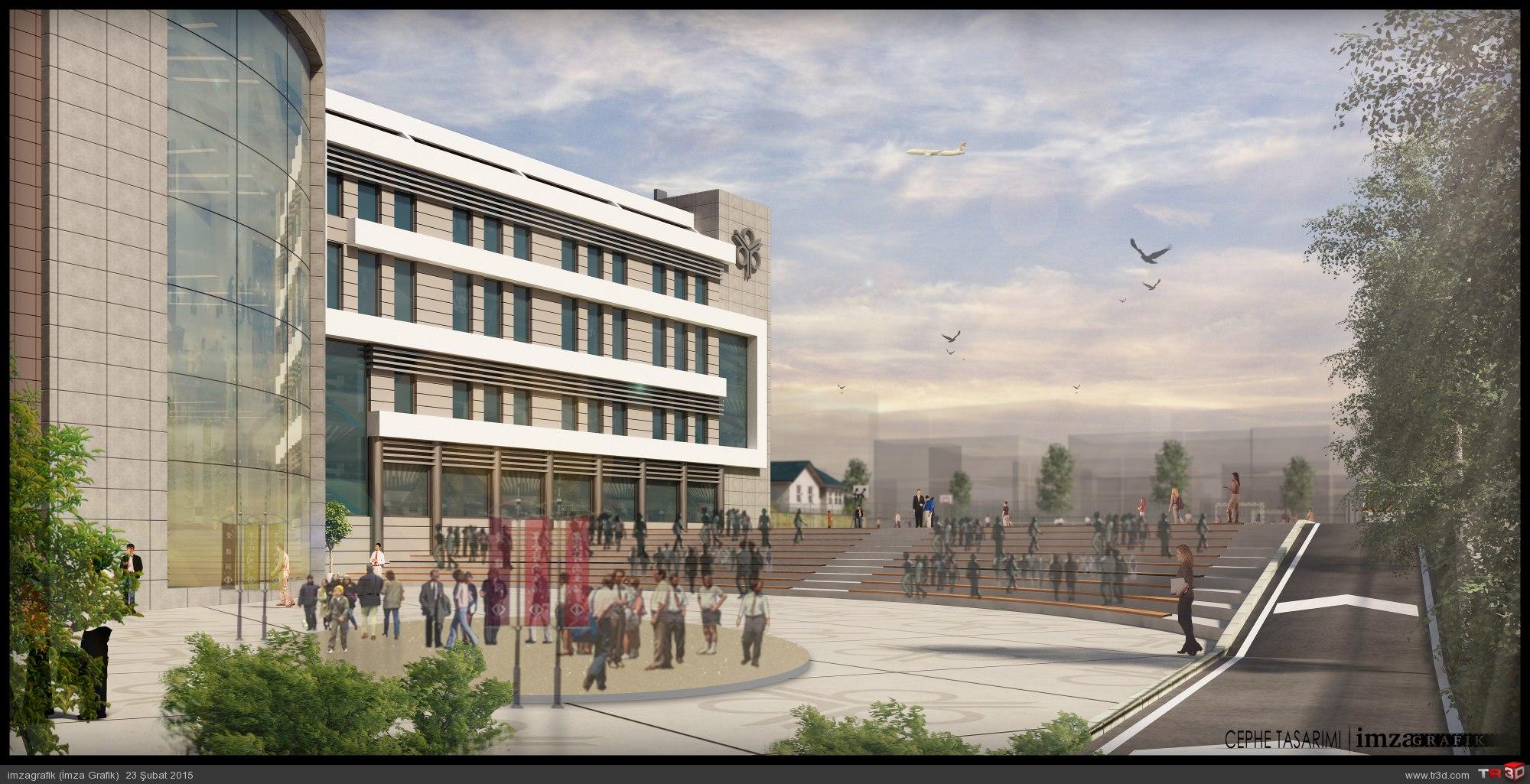 Konya Pema Koleji 5