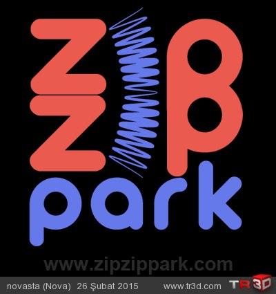 Zıpzıp Park Deneme Animasyon