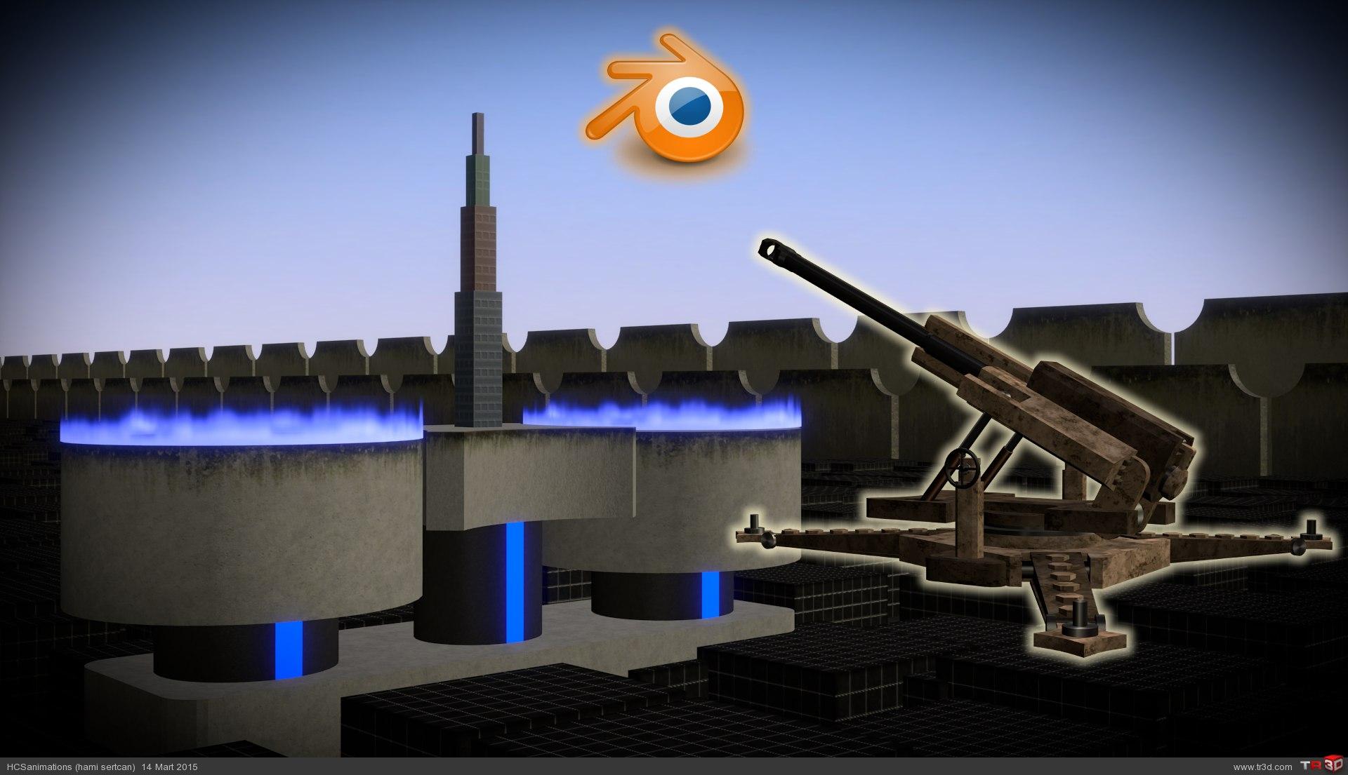 Bilgisayar Oyunu Projesi 3. Aşama
