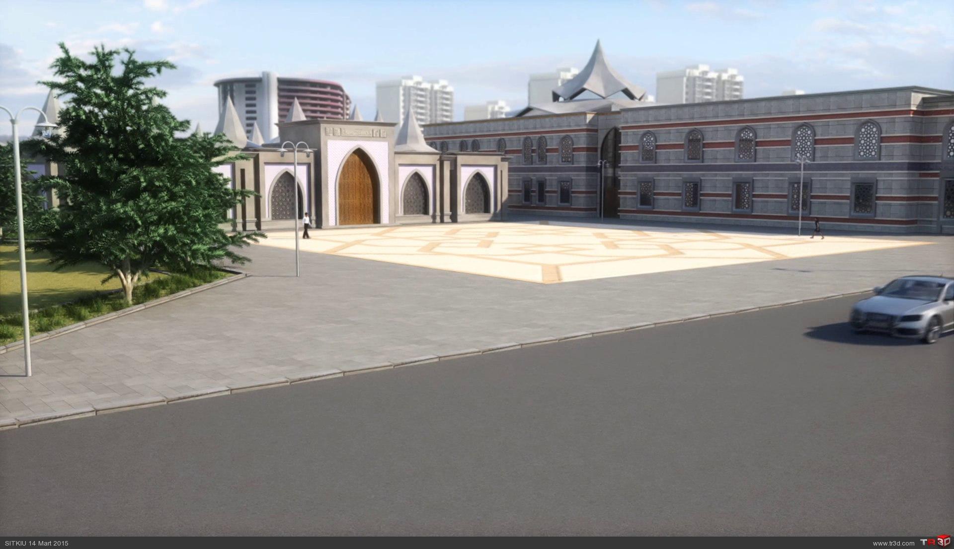 islam eserleri müzesi 1