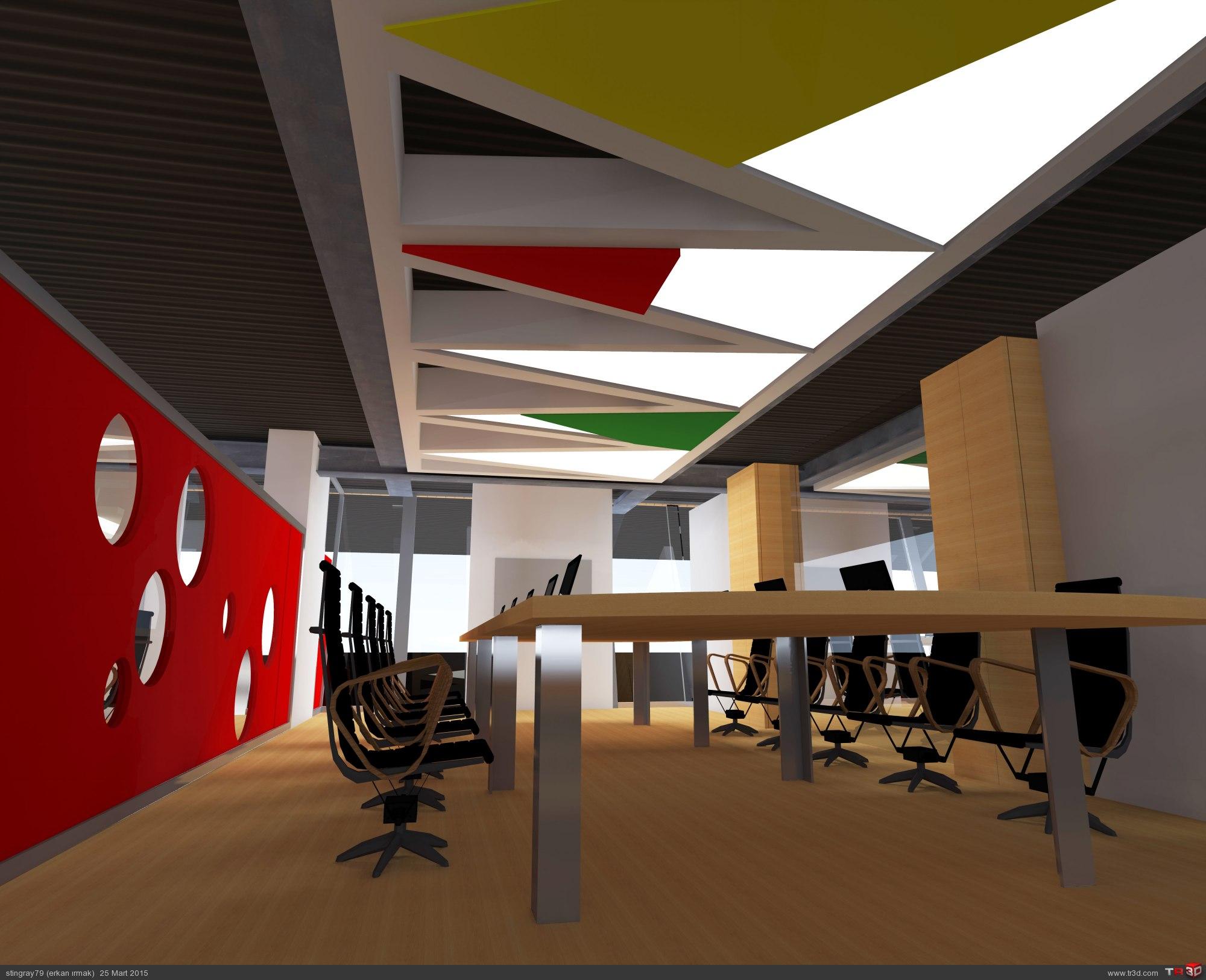 ofisim 1
