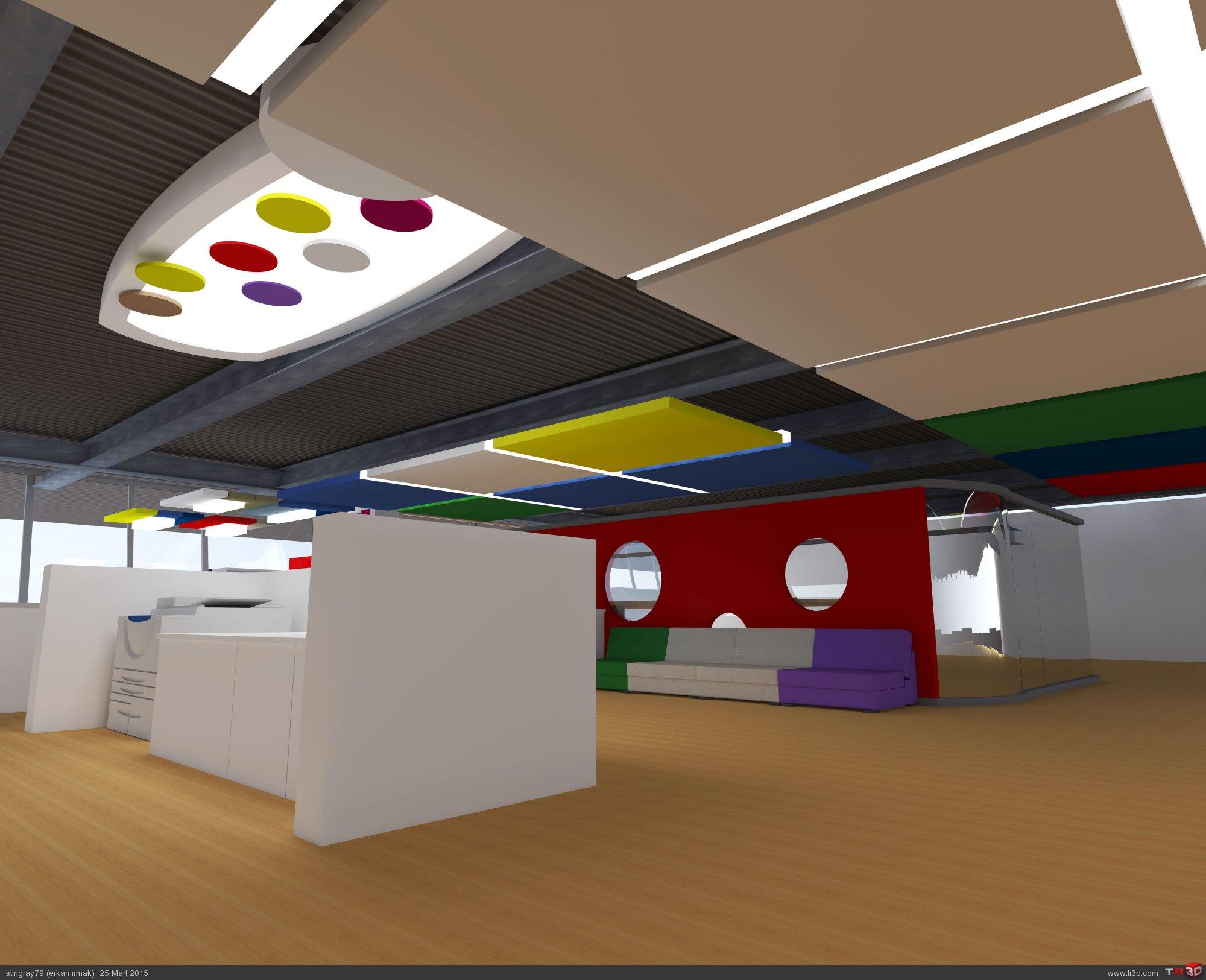 ofisim 3