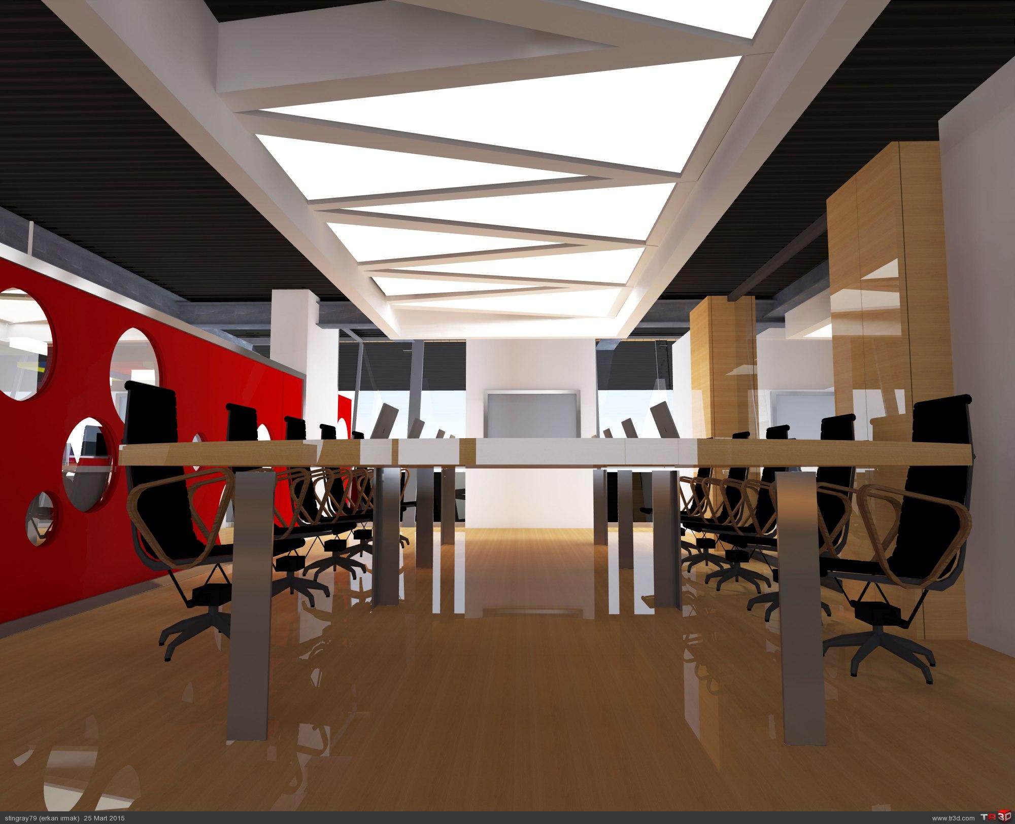 ofisim 5
