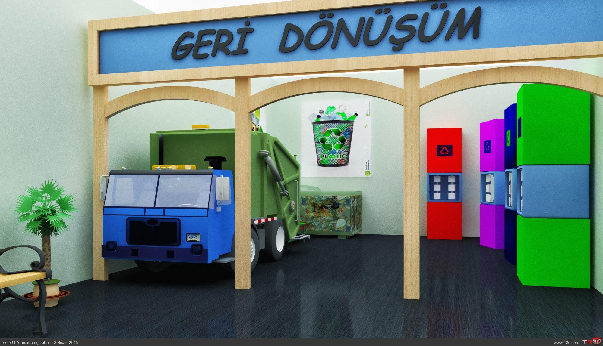 ankara enerji çocuk müzesi 3