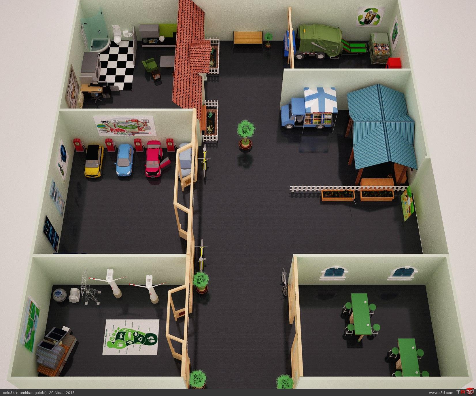ankara enerji çocuk müzesi 6