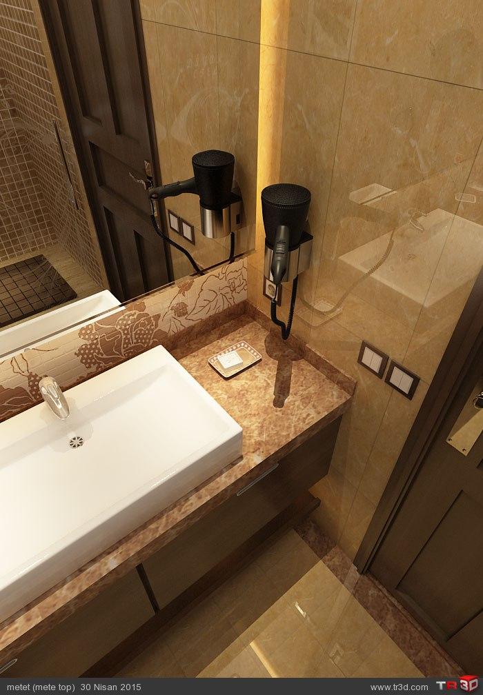 Banyo Kesit 2