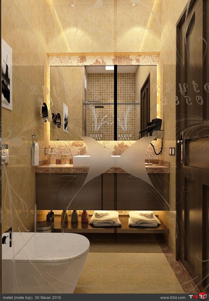 Banyo Kesit 4