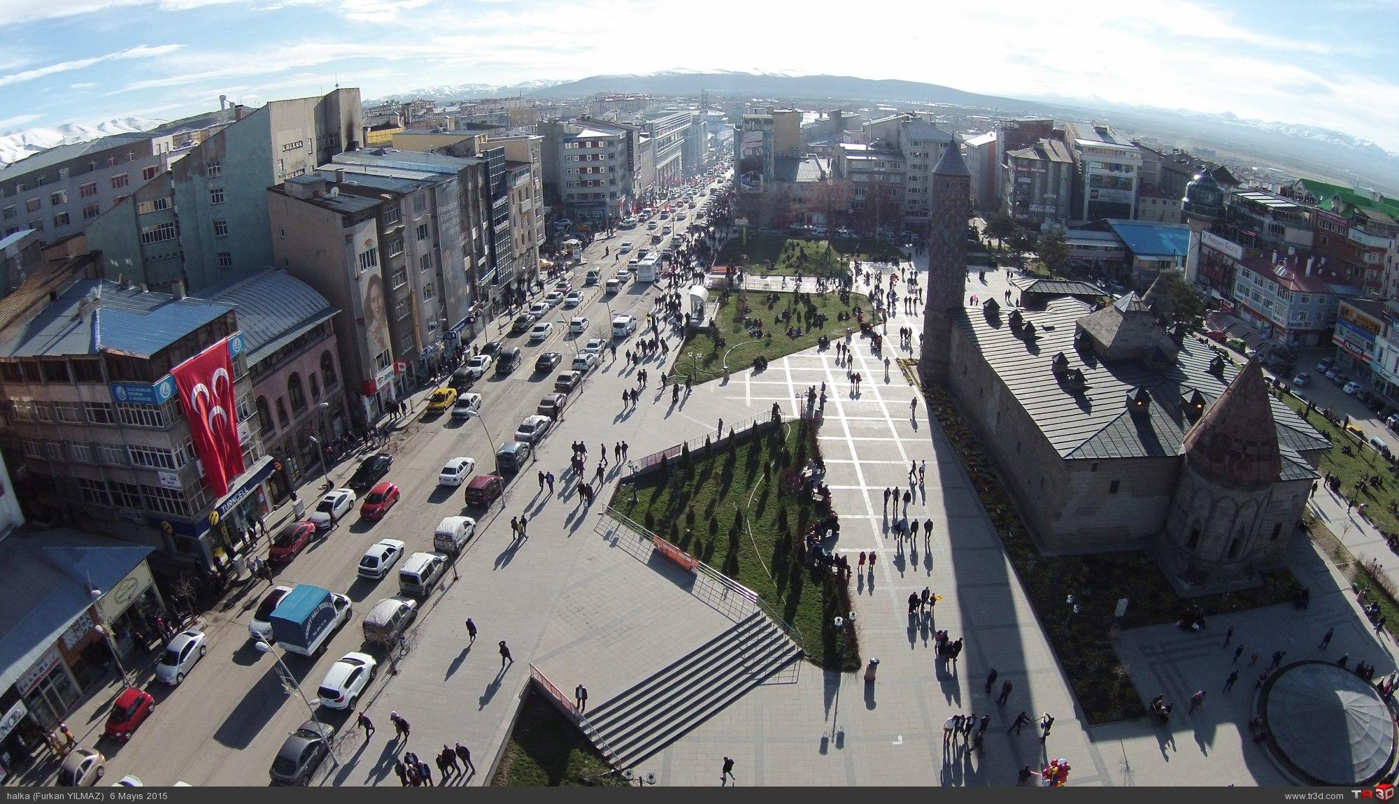 Erzurum Fotoğraf