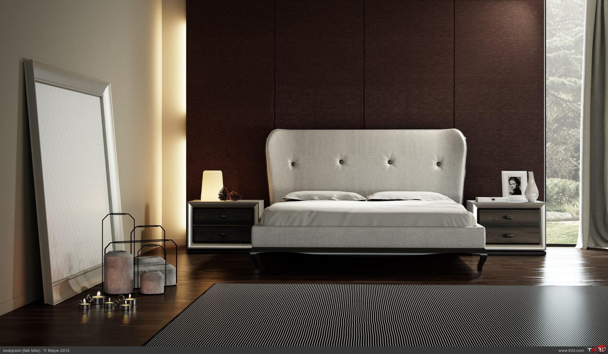 Yatak Odası No:1