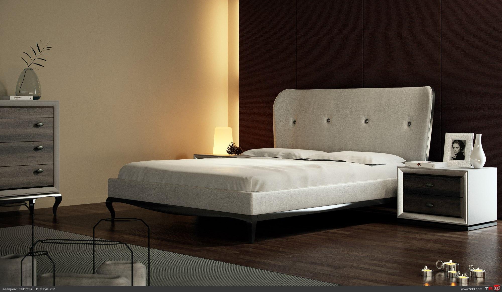 Yatak Odası No:1 1