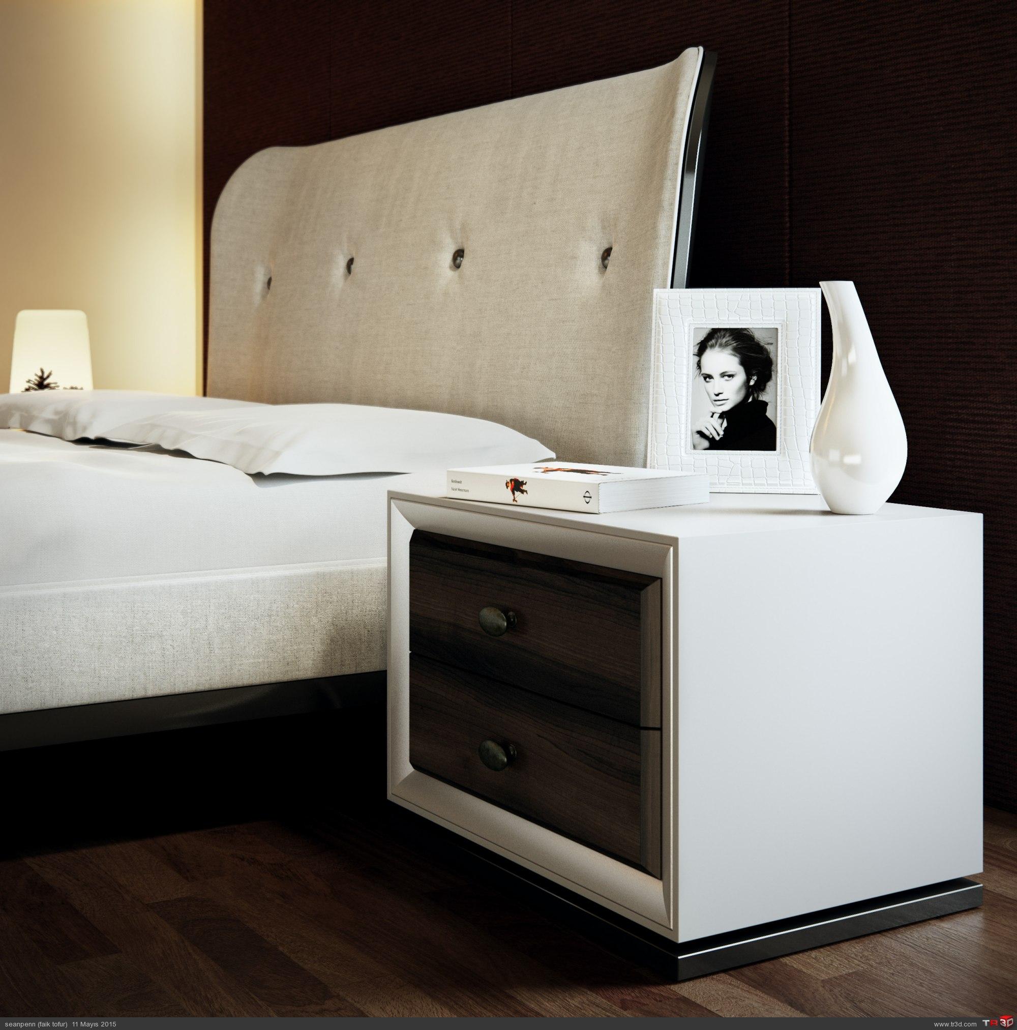 Yatak Odası No:1 2