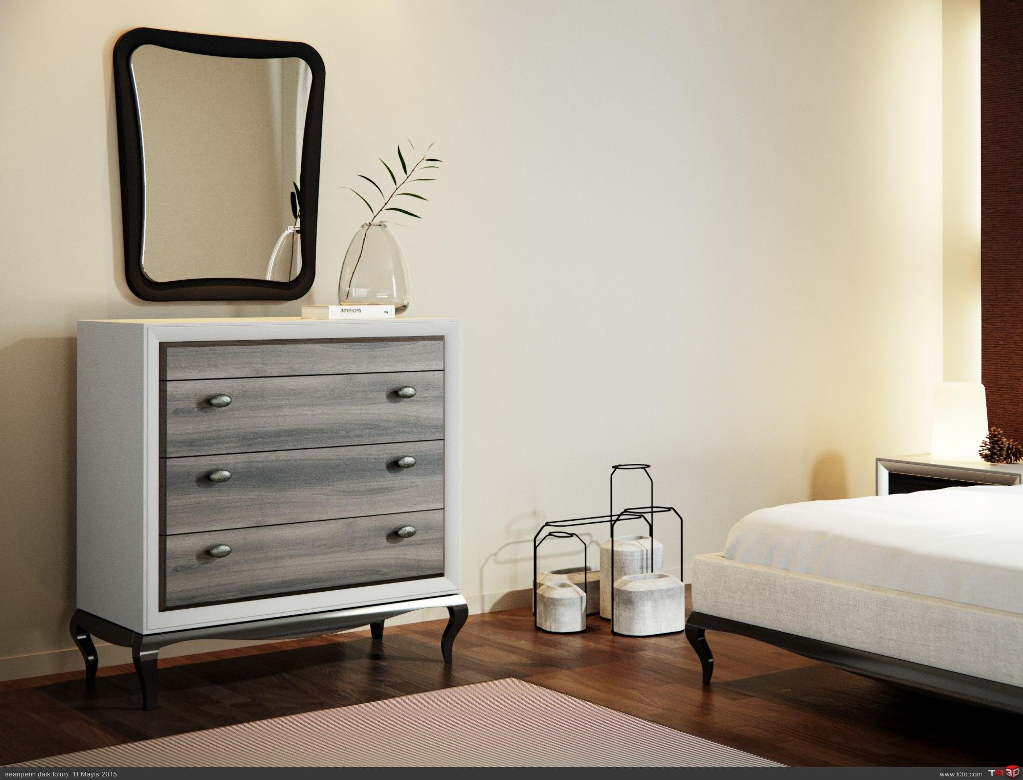 Yatak Odası No:1 3
