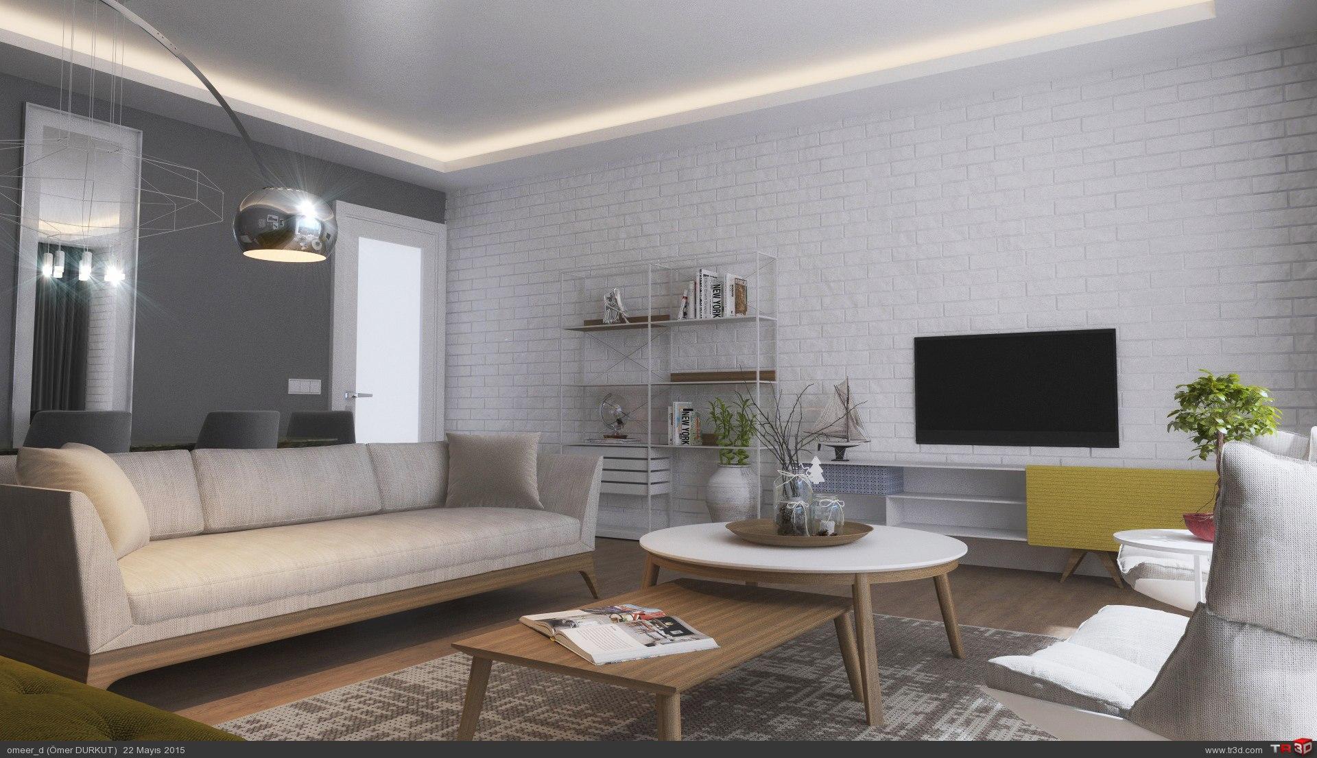 Modern Salon12