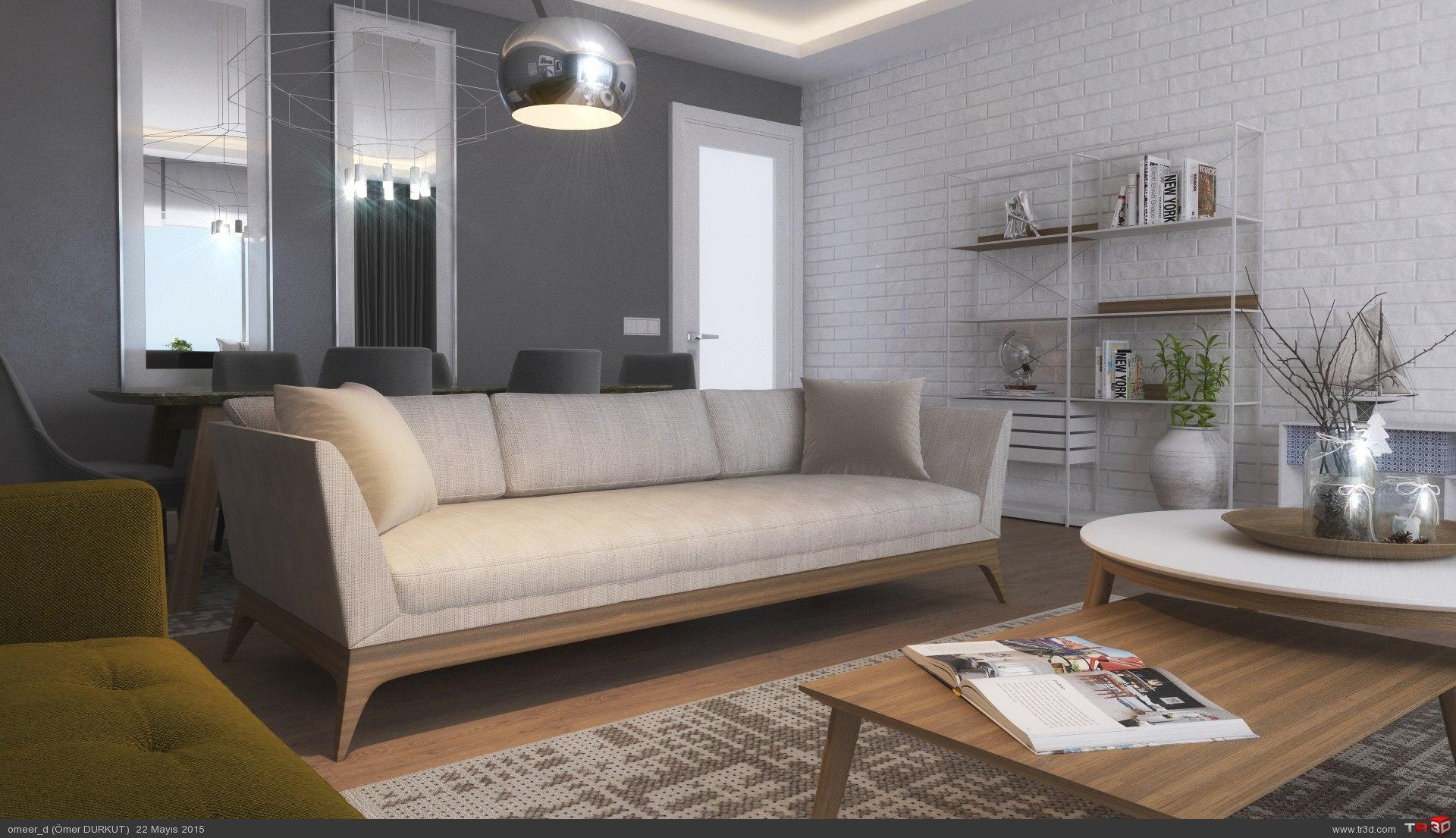 Modern Salon12 4