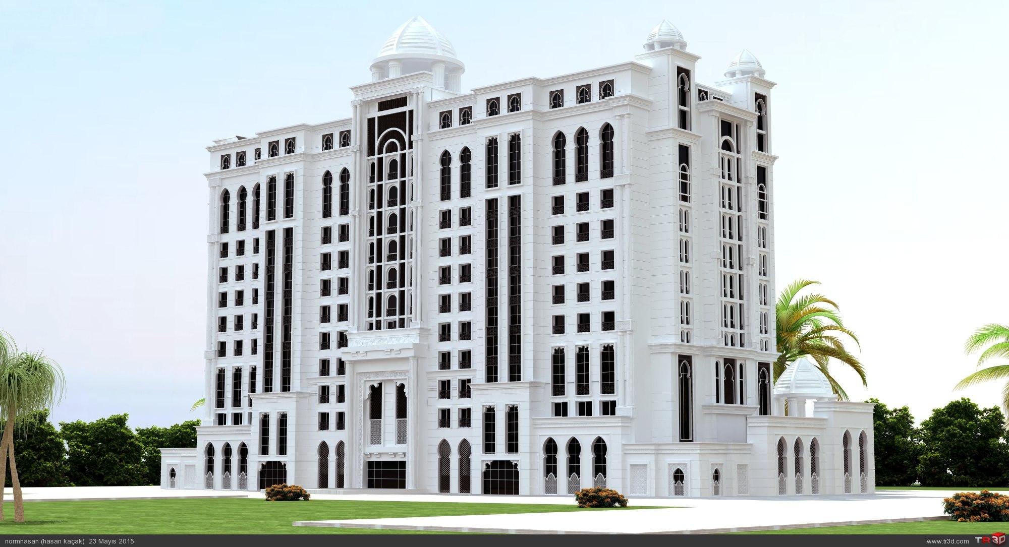 Emirates Arabic Kuvait 5