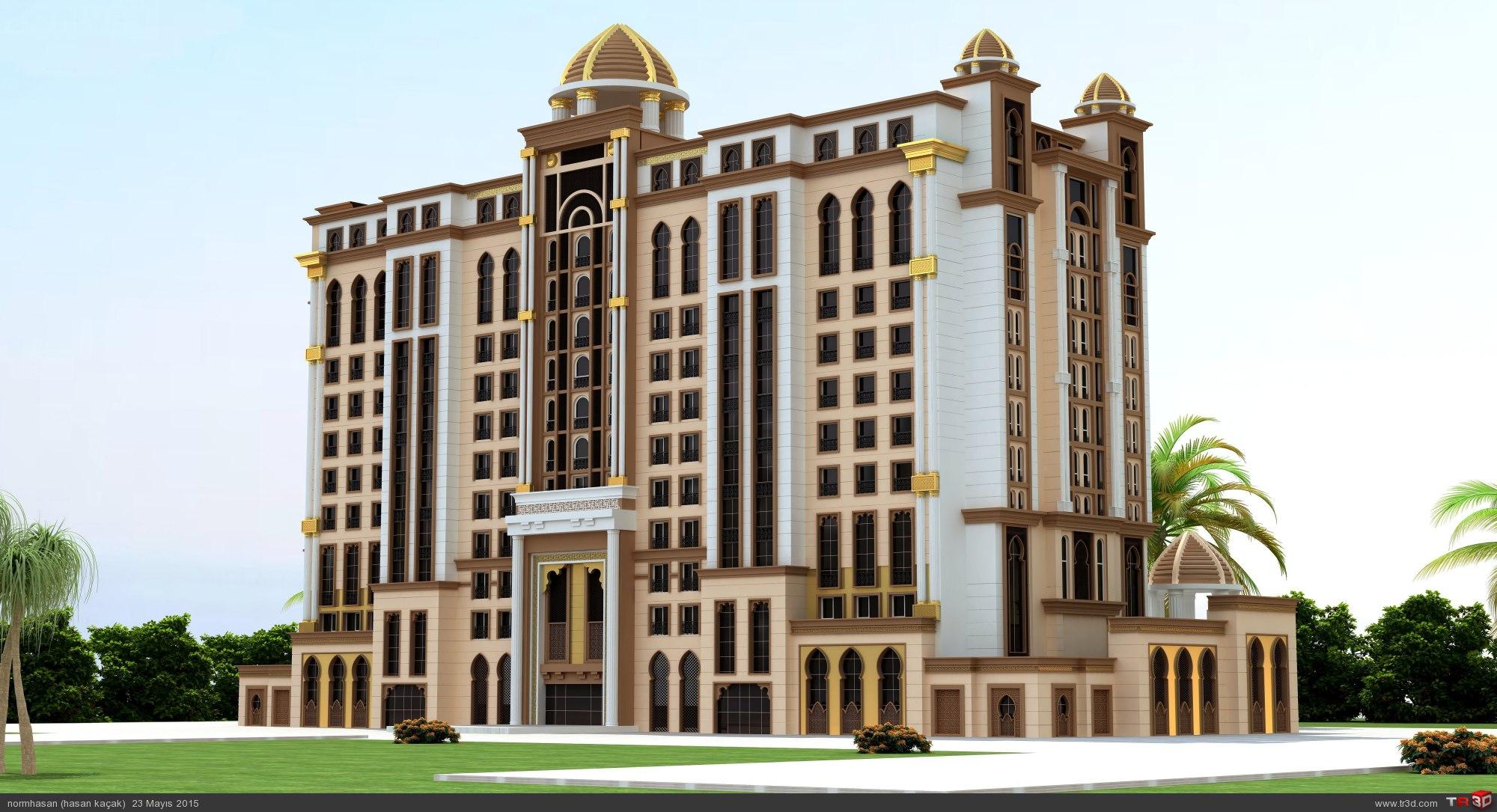 Emirates Arabic Kuvait 6