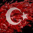 Kan ve Türk Bayrağı