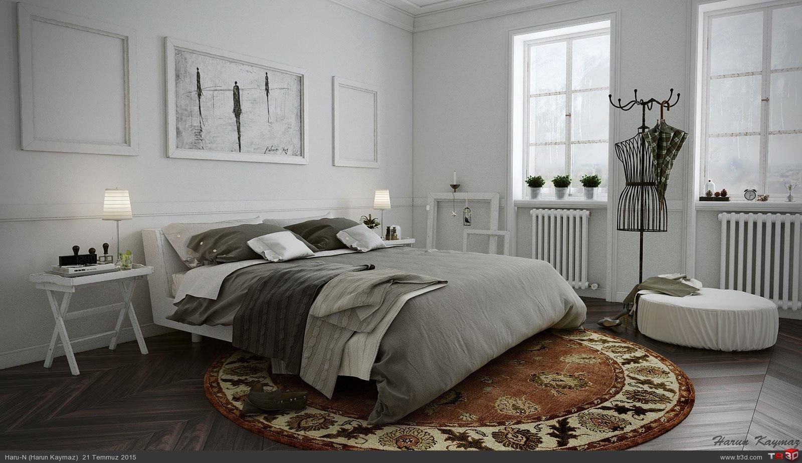 Yatak odası No 46