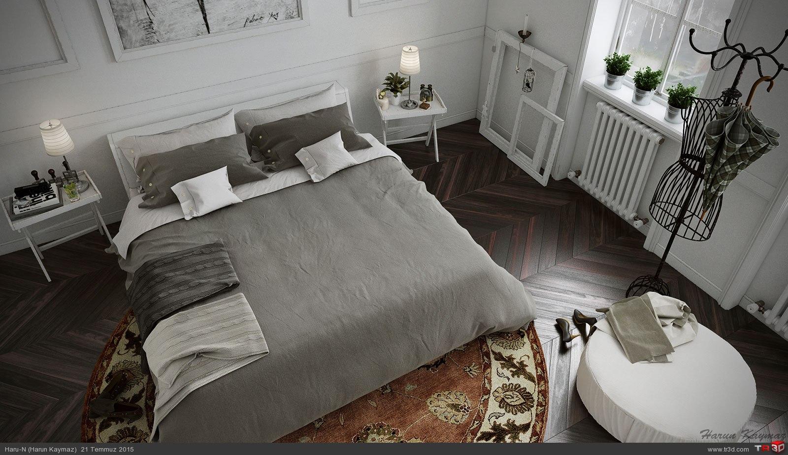 Yatak odası No 46 1