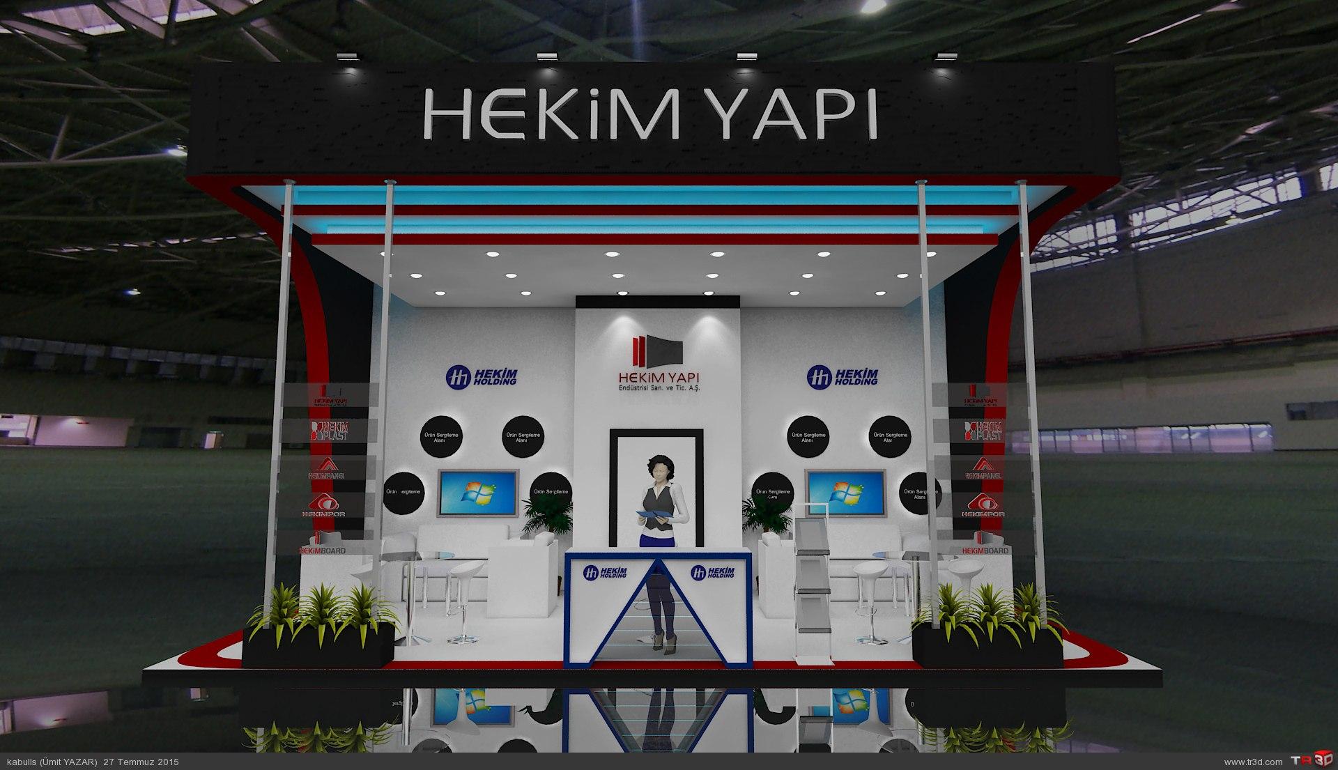 Hekim Holding_Hekim Yapı